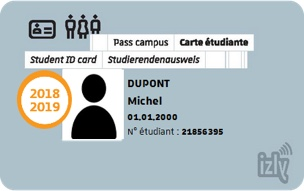 pass campus 2018-19