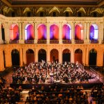 Concert universitaire de OPS, Strasbourg, 10 novembre 2015
