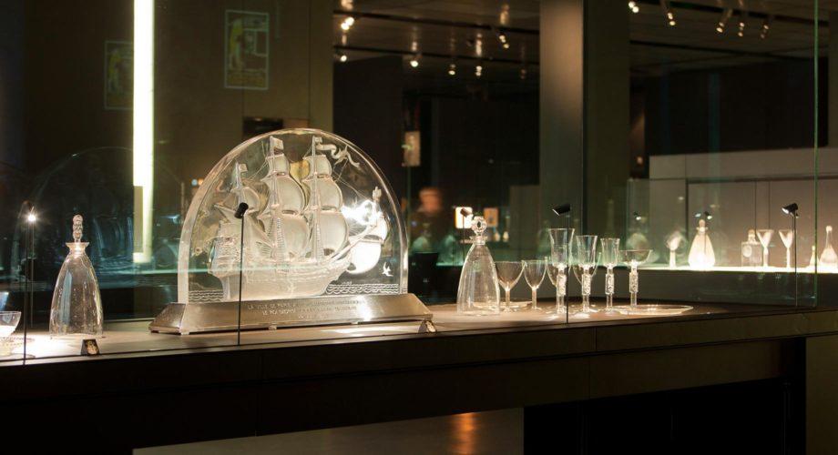Crédit photographique : Musée Lalique